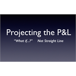 Projecting Retail P&L