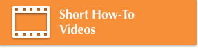 Short how-to- videos for retailers