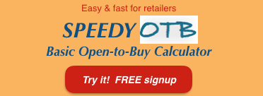 Try The ROI's SPEEDY Buying Plan Forecaster
