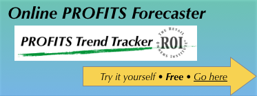 Try The ROI's PROFITS Forecaster