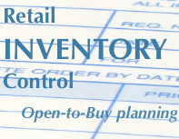 Inventory Control | Buying Plans | Open-to-Buy