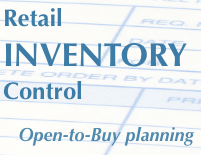 Inventory Control | Open-to-Buy plans