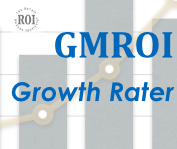 Go to the GMROI Growth & Bankability Rater