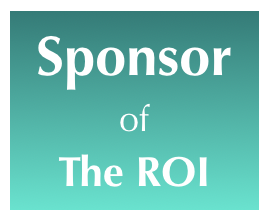The ROI's SPONSOR Program