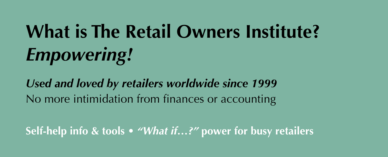 Empowering Retail Owners Institute