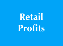 Tools and know-how for retail profits