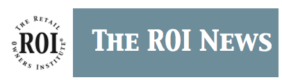 Get The ROI NEWS - free 'user's guide' to The ROI
