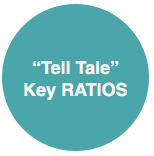 Tell-Tale Key Ratios webinar