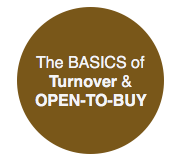 Basics of Turnover & Inventory Buying plans