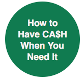 Retail Cash Flow webinar
