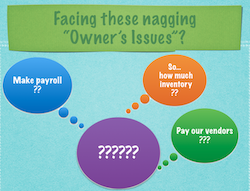 Nagging Owner Issues