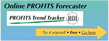 Online PROFITS Forecaster