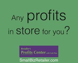 Gr-Profits in Store?