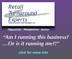 Retail Turnaround Experts